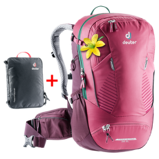 Trans ALPINE 28 SL (3205120) ruby-blackberry