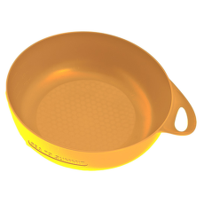 Delta Bowl Pindan Orange