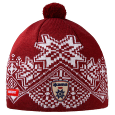 AW07 Windstopper Knitted Hat red