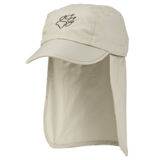 Supplex Sun Cap Kids white sand 5017