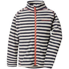 Monte Printed Kids Jacket 908 NAVY SIMPL