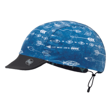 Child Cap Archery ARCHERY BLUE/NAVY