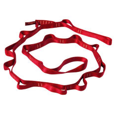 Nylon Daisy Chain (390013) Red