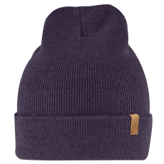 Classic Knit Hat Alpine Purple