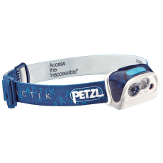 Actik Headlamp (E99AA) Blue