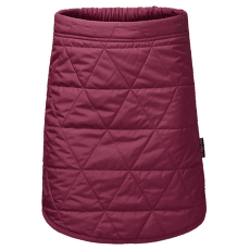 Bear Lodge Skirt Girls dark ruby 2501