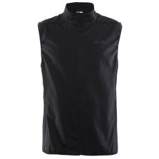 Warm Vest Men 999920 Black/Platinum