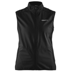 Warm Vest Women 999920 Black/Platinum