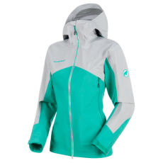 Meron Light HS Jacket Women 40006 atoll-marble