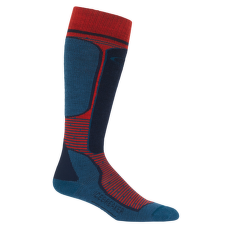Ski+ Lite OTC Men CHILI RED/PRUSSIAN BLUE/Midnight Navy