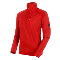 Runbold ML Half Zip Pull Men 3466 magma melange