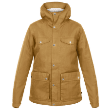Greenland Winter Jacket Women Acorn