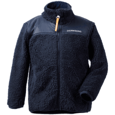 Geite Pile Jacket Kids 039 NAVY