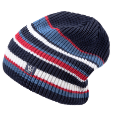 Knitted Hat K58 108 navy