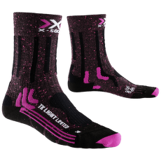 Trekking Light Limited Socks Women Pink/Black