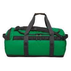 Base Camp Duffel - M (3ETP) PRIMARY GREEN/ASPHALT GRY