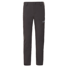 Exploration Pant Girl GRAPHITE GREY