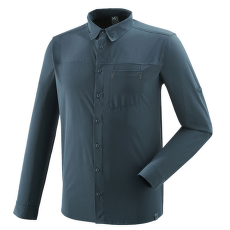 Biwa Stretch Shirt LS Men ORION