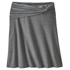 Seabrook Skirt Women Drifter Grey