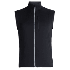 Tech Trainer Hybrid Vest Men Black/Jet HTHR