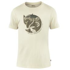Arctic Fox T-Shirt Men Chalk White