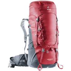 Aircontact 45 + 10 (3320119) cranberry-graphite