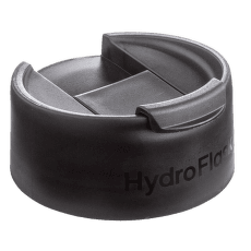 Wide Mouth Hydro Flip Cap 001 Black