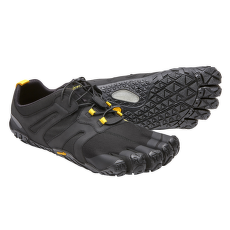 V-Trail 2.0 Women Black/Yellow