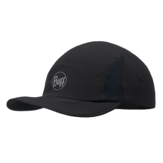Run Cap R-Solid R-SOLID BLACK