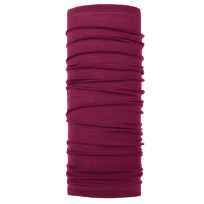 Merino Wool Buff (113010) PURPLE RASPBERRY