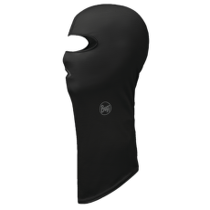 Kids Merino Wool Balaclava BLACK