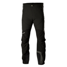 Solid Pant Men BLACK