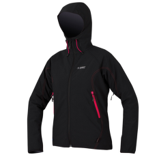 Tanama 1.0 Jacket Women black/rose
