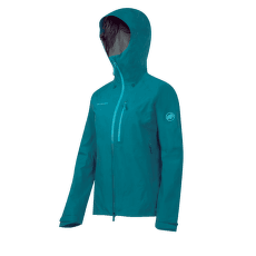 Adamello Light Jacket Women pacific 5140
