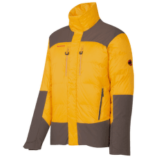 Ambler Pro IN Hooded Jacket Men malt-dark oak 1189