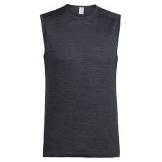Sphere Tank Men Black HTHR