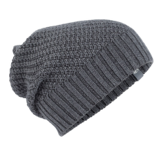 Skyline Slouch Beanie Gritstone HTHR IBANS_00894