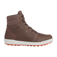Molveno GTX® Mid Olive/orange
