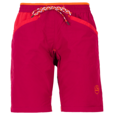 Nirvana Short Women Beet/Garnet