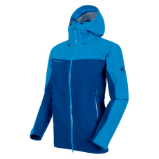 Crater HS Hooded Jacket Men 50080 ultramarine-imperial