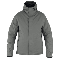 HC Eco-Shell Padded Jacket Men Thunder Grey