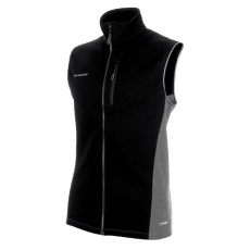 Aconcagua ML Vest Men 00205 black-black melange