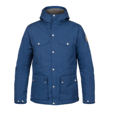 Greenland Winter Jacket Men Night Sky