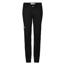 Greenland Stretch Trousers Women Black