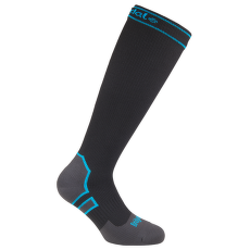 Storm Sock MW Knee Black