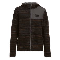 Ulisse Hooded Men IRON-992