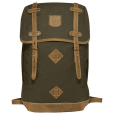 Rucksack No.21 Large Dark Olive