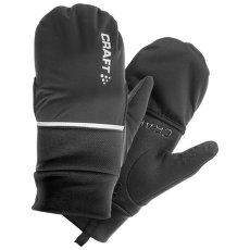 Hybrid Weather Glove 9999 Black