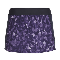 Comet Skort Lattice Sky Women Aura/Stealth