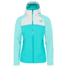 Stratos Jacket Women (CMJ0) ION BLUE/MINT BLU/TIN GRY